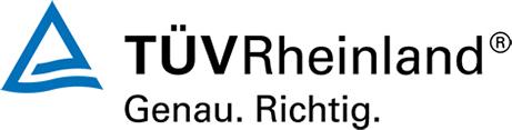 TÜV Rheinland Industrie