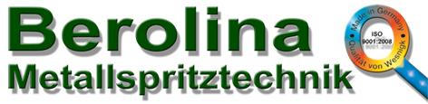 Berolina Metallspritztechnik