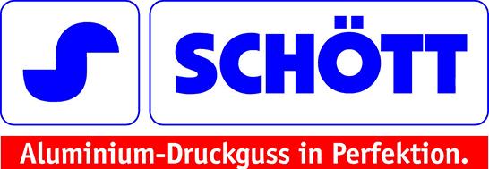 Schött Druckguß GmbH Aluminium Die Casting