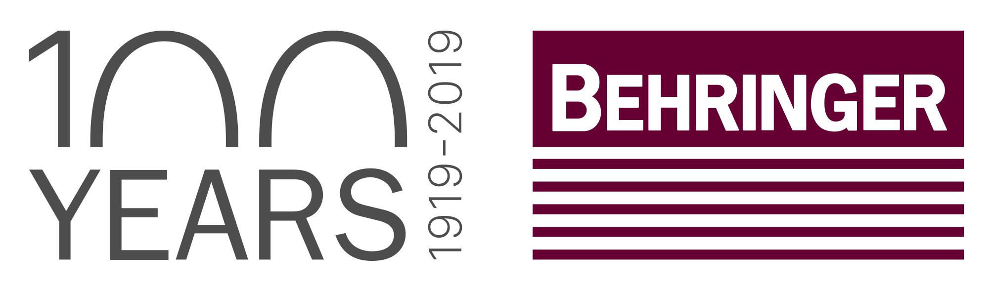 Behringer GmbH Maschinenfabrik und Eisengiesserei