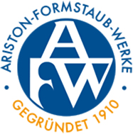 ARISTON Formstaub-Werke