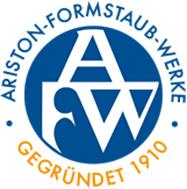 ARISTON Formstaub-Werke