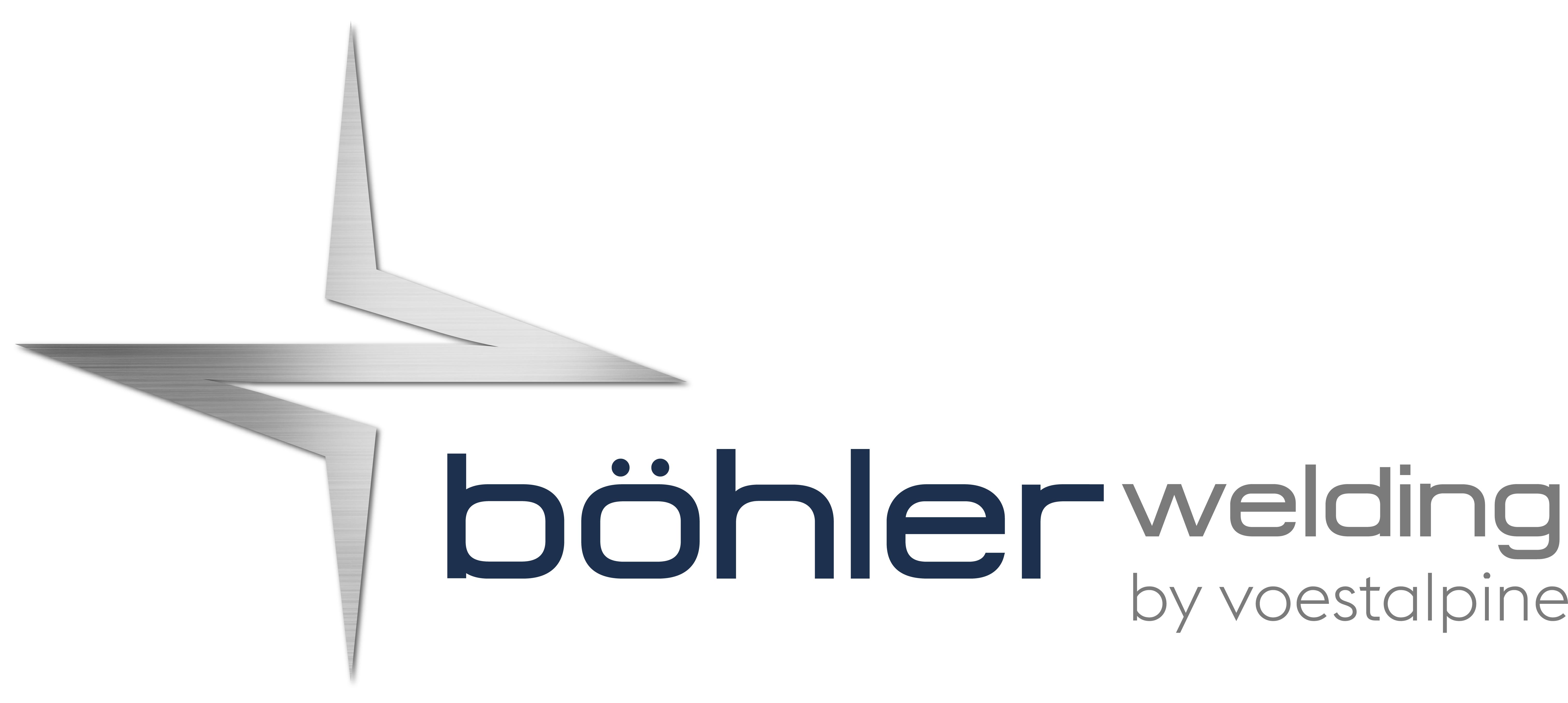 Böhler Welding