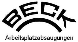 Beck Arbeitsplatzabsaugungen GmbH